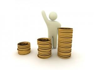 アフィリエイト収入イメージ